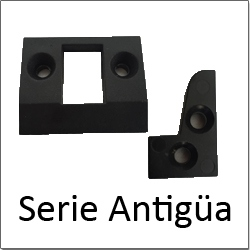Series Antigüas
